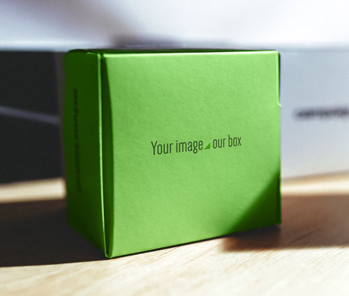 Design and print your box